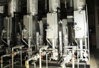 産業用LPガス